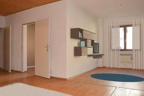 Renovierte, großzügige Mietwohnung (56,44 m²) mit Gartenanteil in Schottwien (Top 2)