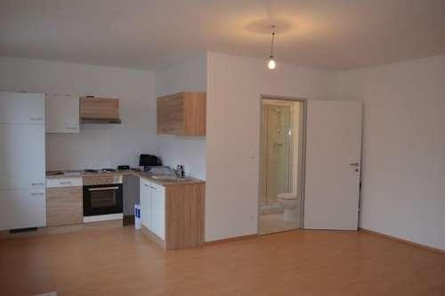 Neu renovierte Mietwohnung mit 50 m² in Gaming (Bezirk Scheibbs)