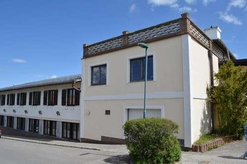 Demnächst: Neu sanierte Mietwohnung (Top 12) mit ca. 78,80 m² + Terrasse in der Nähe von Ternitz!