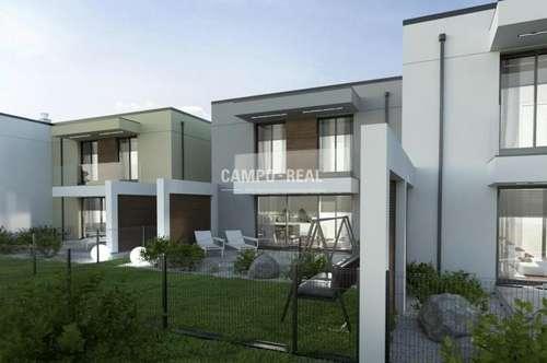 CAMPO-HAUS: Massiv-Bau, Wohntraum in einem Doppelhaus (3)! Belagsfertig 2020