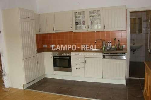 CAMPO-WOHNUNG: WG oder Kleinfamilie - Stadtwohnung in St. Pölten - ca. 85 m2 - Miete