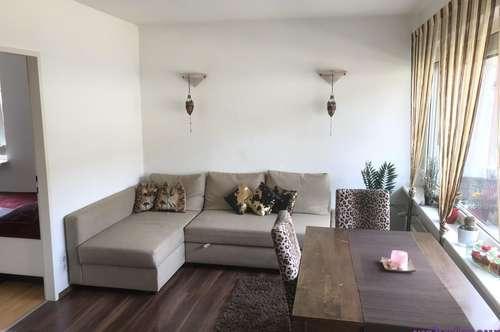 Anleger aufgepasst - Gemütliche 2-Zimmer Wohnung mit Ostbalkon