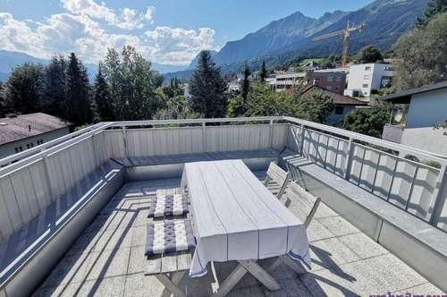 Traumhafte 4-Zimmer- Wohnung mit wundervollen Panoramablick
