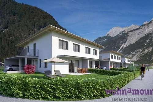 Hochwertige Doppelhäuser in sonniger Lage Haus 2B - Schlüsselfertig