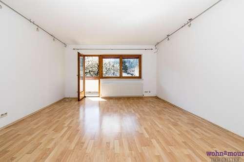 5-Zimmer Maisonetten-Wohnung mit 2 Balkonen