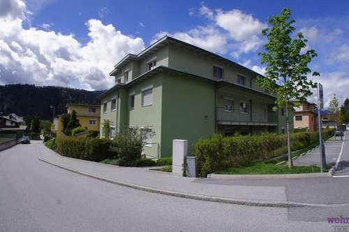 Helle 3-Zimmer Wohnung mit Südbalkon