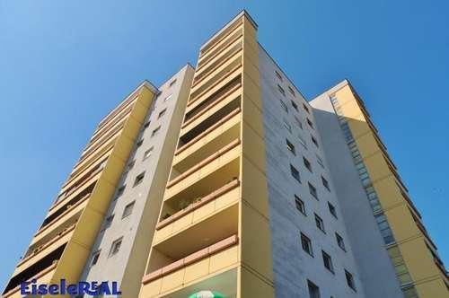 tolle Aussicht - 2 Zimmer Wohnung aus Verlassenschaft - Renovierungsbedarf