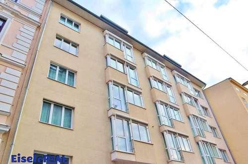 tolle 2 Zimmer mit Balkon - Ruhelage