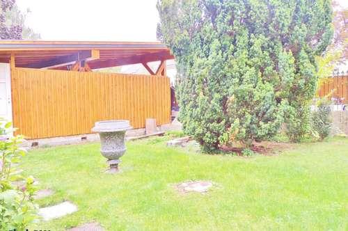 kleine Doppelhaushälfte mit Garten - Mödling - inkl. Heizung