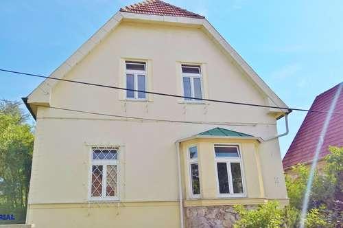 kleine Villa zum Mieten