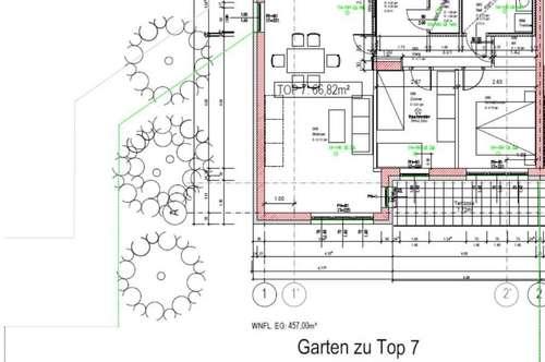 GENOSSENSCHAFTSWOHNUNG in Strasshof - Top 7
