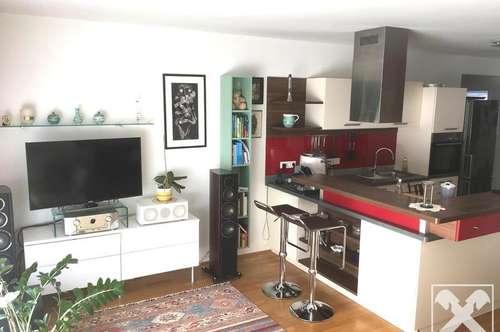 Hochwertig ausgestattete 3 1/2 Zimmer Wohnung in Seekirchen