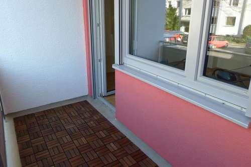 Top sanierte und ruhige 2-Zimmerwohnung in Andritz mit Balkon und KFZ Abstellplatz! Provisionsfrei! Video ansehen!