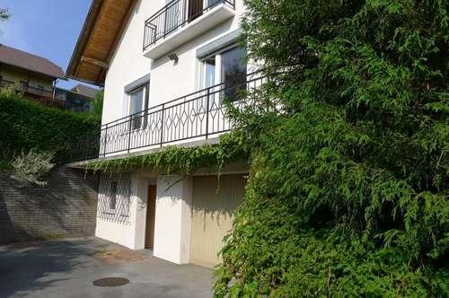 Attraktives Einfamilienhaus in Mariatroster Ruhelage! Video auf der Homepage!