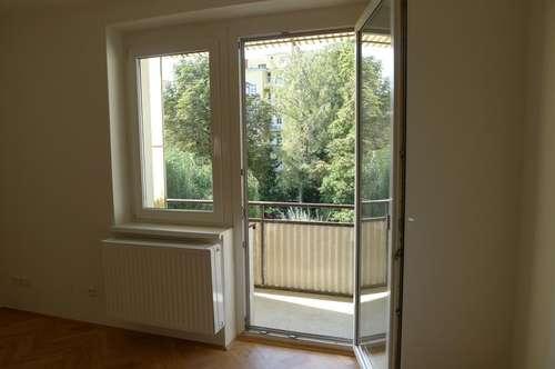 Erstbezug nach Sanierung - 2-Zimmerwohnung in Geidorf nächst Hasnerplatz - Video auf der Homepage!