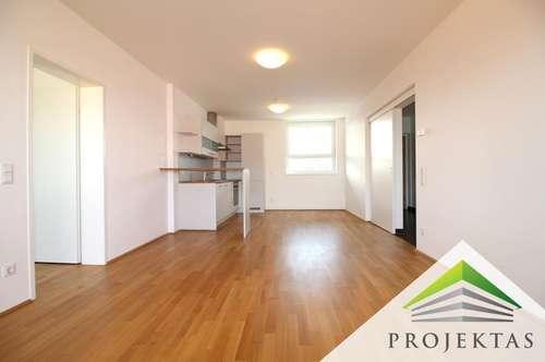 Chice 3 Zimmer Wohnung mit großem Balkon & Küche - Nähe Meduni - jetzt als BONUS 1 Monat mietfrei!