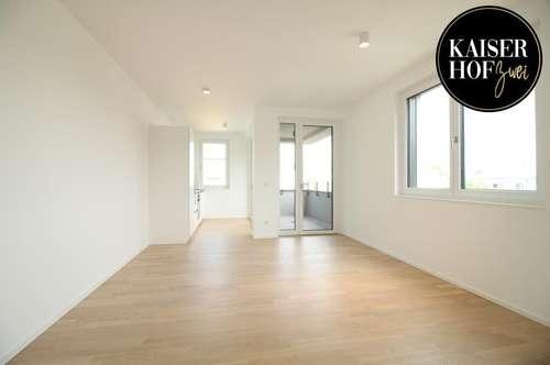 KAISERHOF 2 | Chice 2 Zimmer-City-Wohnung mit Küche zum ERSTBEZUG - PROVISIONSFREI