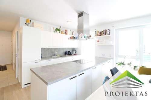 Auberg: Exklusive Mietwohnung mit Küche in der Rosenauerstraße!