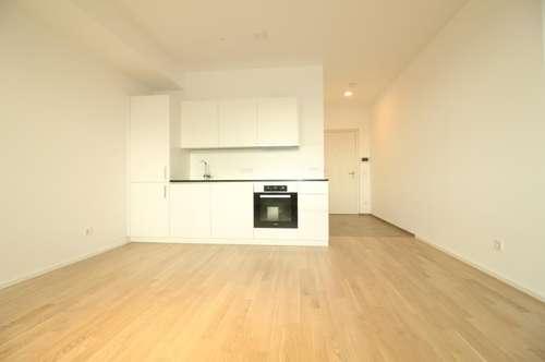 KAISERHOF 2 | Exklusive 2 Zimmer-City-Wohnung mit Küche zum ERSTBEZUG