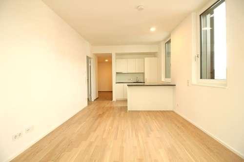 KAISERHOF 2 | Exklusive 2 Zimmer-City-Wohnung mit Küche zum ERSTBEZUG - Top 6.04
