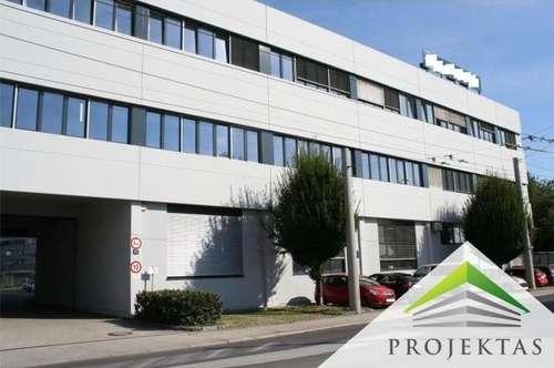 """Ihr Büro im neuen Stadtteil """"Grüne Mitte"""" in Linz - REDUZIERTE PROVISION!"""