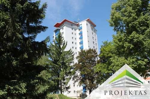 Wunderschöne 4 Zimmerwohnung mit Balkon & Wintergarten in Nettingsdorf
