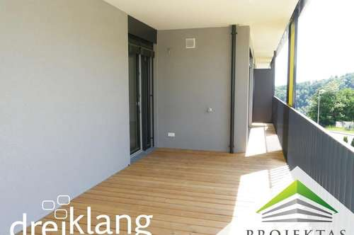 DREIKLANG - Ihre intelligente 4 Zimmer-Wohnung am Pöstlingberg! Jetzt besichtigen!