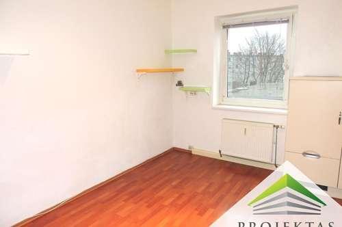 Nette 2 Zimmerwohnung mit Küche - sofort einziehen