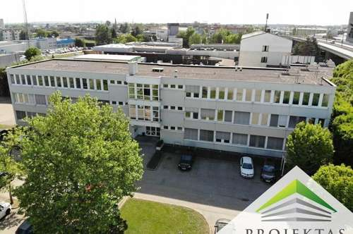 Generalsaniertes Bürohaus - Fertigstellung nach Ihren Wünschen! REDUZIERTE PROVISION!