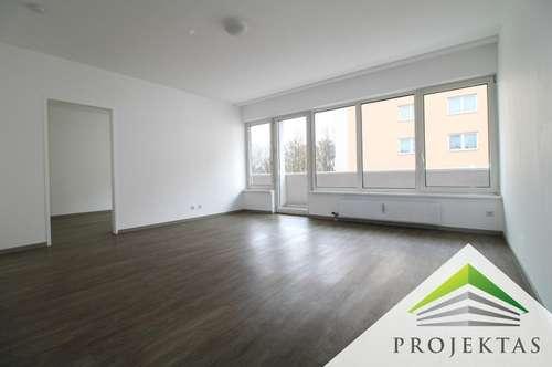 Generalsanierung! 2 Zimmerwohnung mit großer Loggia in ruhiger Wohnlage! 360° Rundgang online!