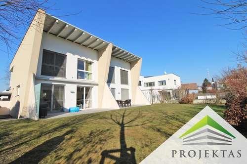Exklusives Doppelhaus in bester Leondinger Ruhelage - 2 getrennte Haushälften!