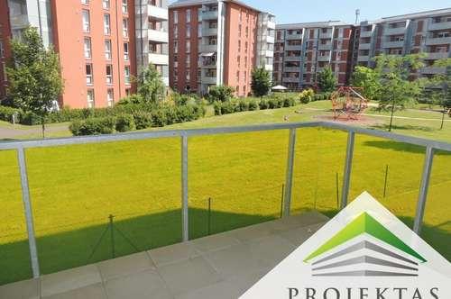 Ideale 2-Zimmerwohnung mit Balkon & Küche - Nähe Med-Campus! - jetzt als BONUS 1 Monat mietfrei!