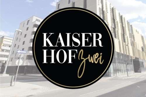KAISERHOF 2 | Exklusives 3 Zimmer-Penthouse mit großer Terrasse zum ERSTBEZUG