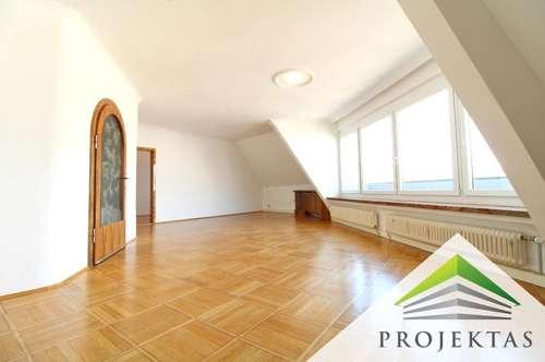 Stilvolle 3 Zimmer-Wohnung mit Küche in zentraler Lage