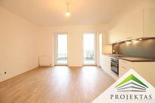 Kuwa 39 | Generalsanierte GARTEN-Wohnung am Fuße des Froschbergs - 2,5 Zimmerwohnung mit Küche!