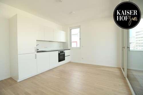 KAISERHOF 2 | 2 Zimmer-City-Wohnung mit Küche zum ERSTBEZUG - PROVISIONSFREI