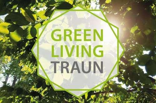 GREEN LIVING TRAUN - Nachhaltige Doppelhäuser am Drosselweg! (Rohbauten fertiggestellt!)