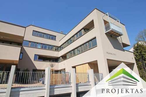 Zuhause am Donaustrand | VILLA WALFISCH in Alturfahr - Auf zu neuen Ufern! 360° Rundgang online!