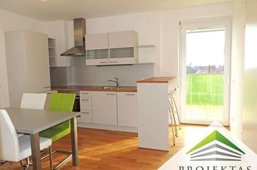 Vollmöblierte 2 Zimmer Wohnung mit Küche Nähe Medizinuni - Jetzt als BONUS 1 Monat mietfrei!