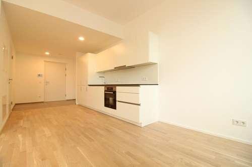 KAISERHOF 2 | Exklusive 1 Zimmer-City-Wohnung mit Küche zum ERSTBEZUG - Top 3.07