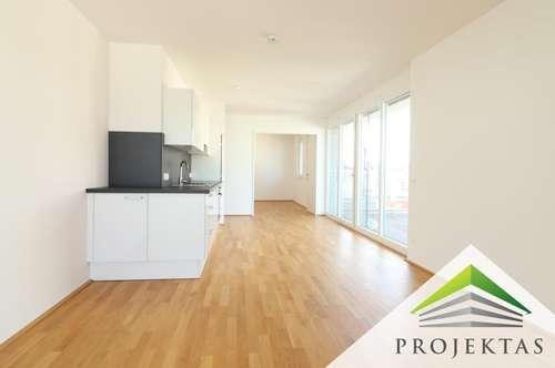 Extravagante 4 Zimmerwohnung mit großer Terrasse und Küche - ab sofort verfügbar!