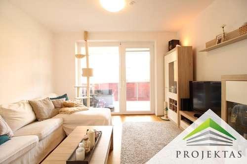 Freundliche 4 Zimmer Wohnung mit großem Balkon und Küche! - Jetzt als BONUS: 1 Monat mietfrei!