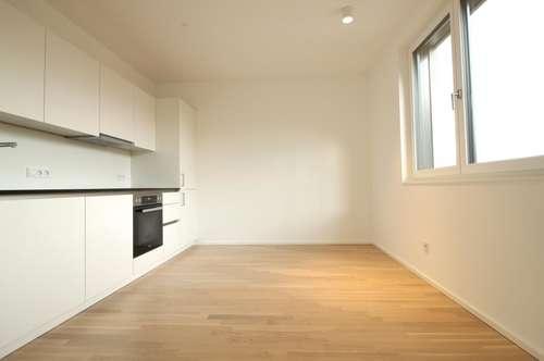 KAISERHOF 2 | Exklusive 3 Zimmer-City-Wohnung mit Küche zum ERSTBEZUG - Top 6.08