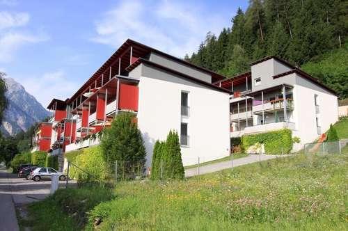 Moderne doppelstöckige 3 Zimmer Mietwohnung in Leisach