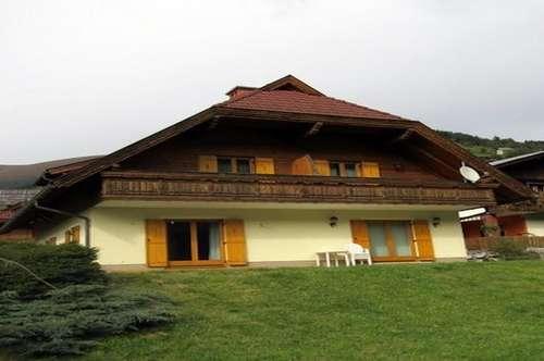 Ferienhaus in zentraler Lage in Bad Kleinkirchheim!