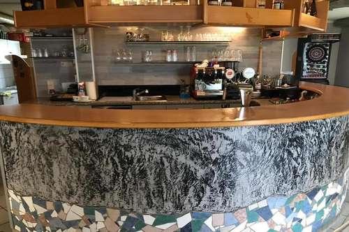 CAFE-BAR in Villach zu Pachten!