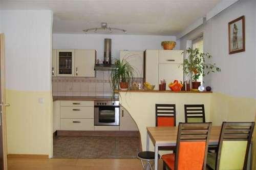 Familienfreundliche 3 Zimmerwohnung in Lienz