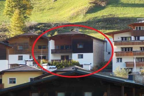 Teilsaniertes Reihenhaus in den Osttiroler Bergen - Defereggental