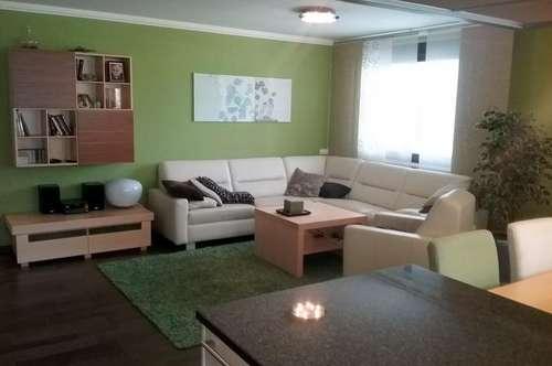 100 m² die überzeugen - 4 Zimmerwohnung in Lienz