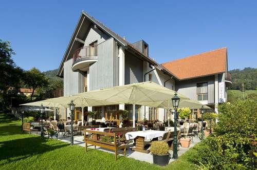 Perfektes Landhotel nahe Graz